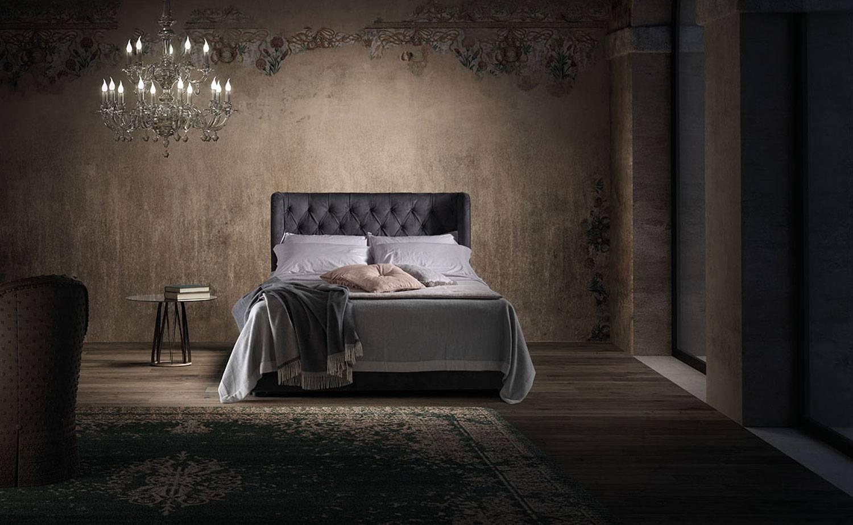 Arredamento della camera da letto, Notte, Punto Pacema