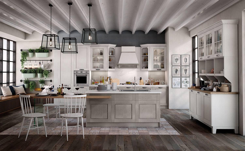 Arredamento per la cucina, Cucina, Punto Pacema
